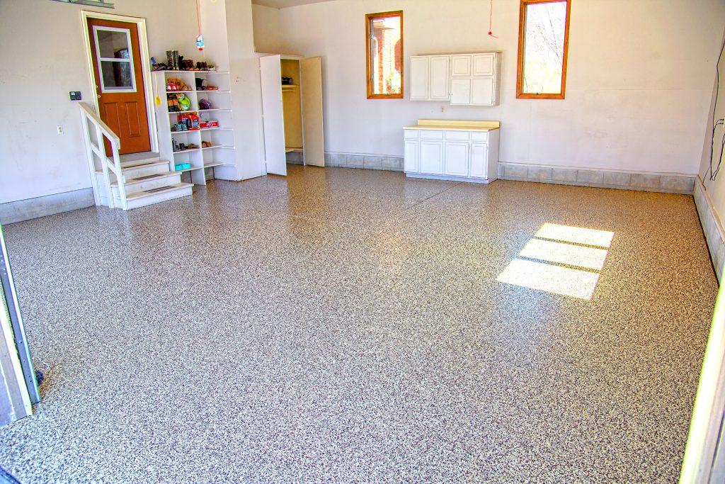 One Day Floors After