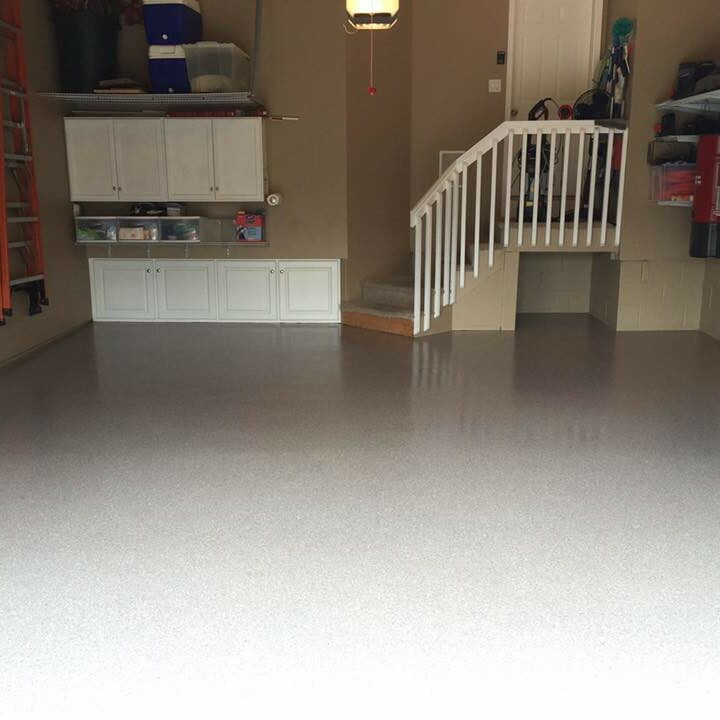 garage-floor-coatings-after-fenton-michigan-48430