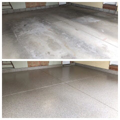garage-floor-resurfacing-before-after-fenton-michigan-48430